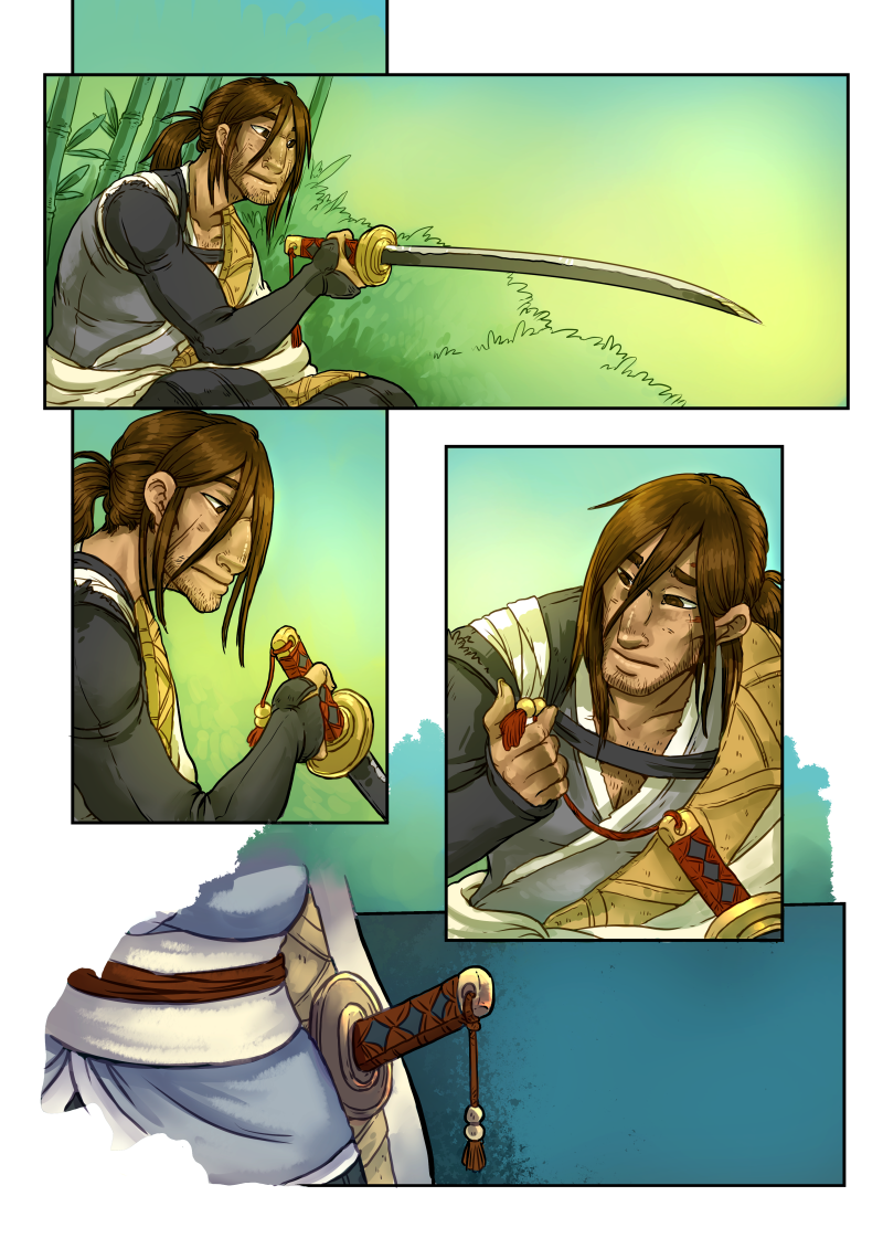 this is a page about swords