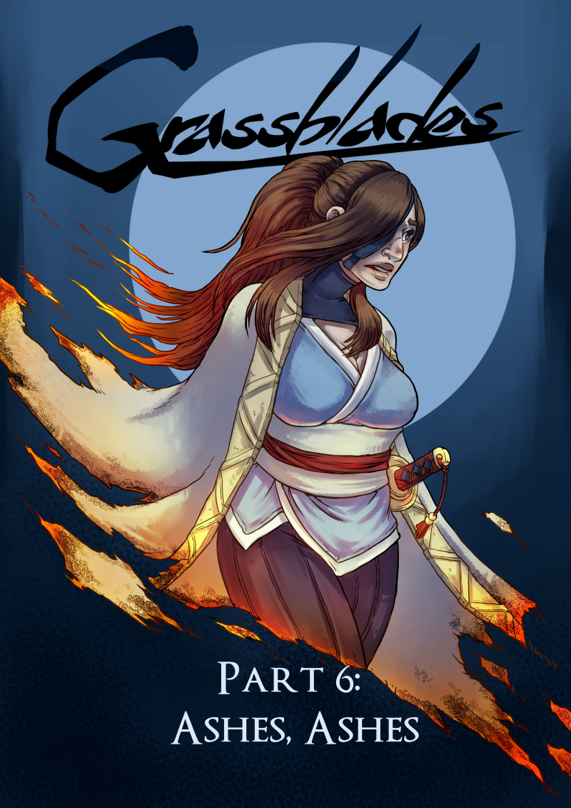 Chapter 6, cover